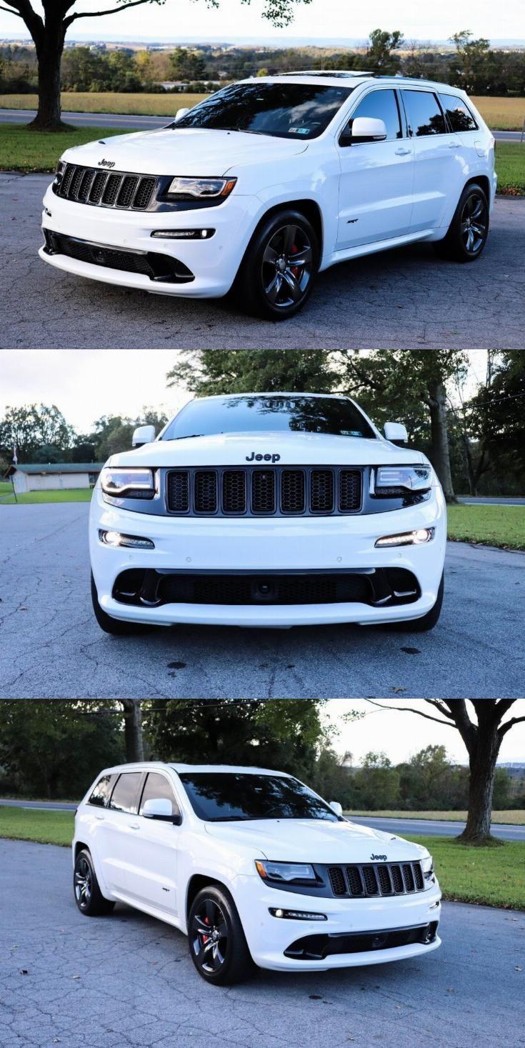 2016 Jeep Grand Cherokee Srt 8 Tyrannos Body Kit Jeep Grand
