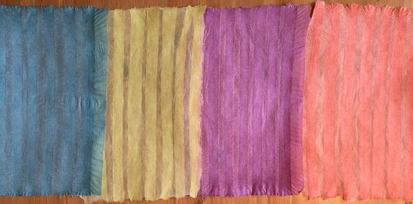 Paper of the Week: Pleated Abaca