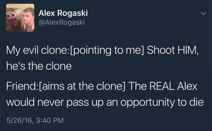 Enemies / Clone Shepard / listen...