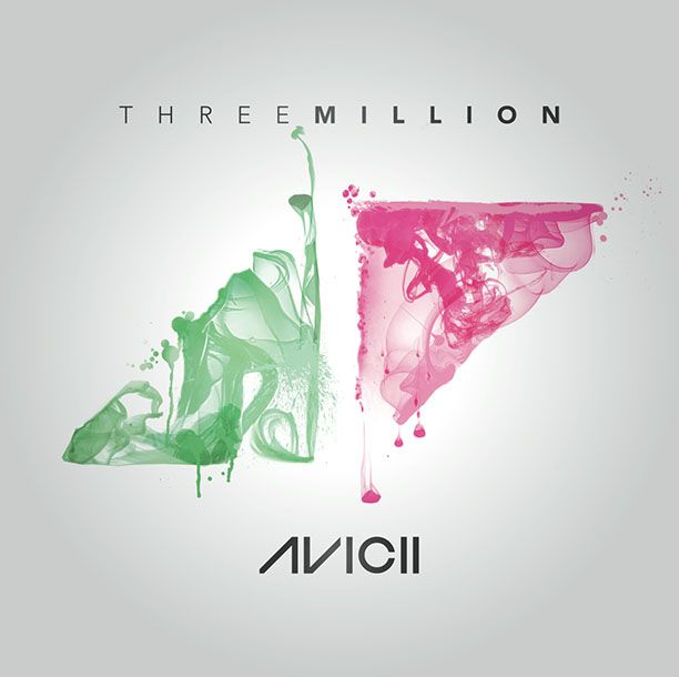 Avicii feat. Negin - Three Million (Your Love Is So Amazing)