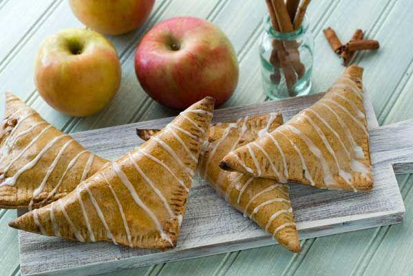 Gluten Free Cinnamon Apple Turnovers RecipeTurnovers Recipe, Apple Turnovers, Easy Gluten Free, Cinnamon Apples, Gluten Free Turnovers, Apples Turnovers, Gluten Free Recipes, Free Cinnamon, Free Apples