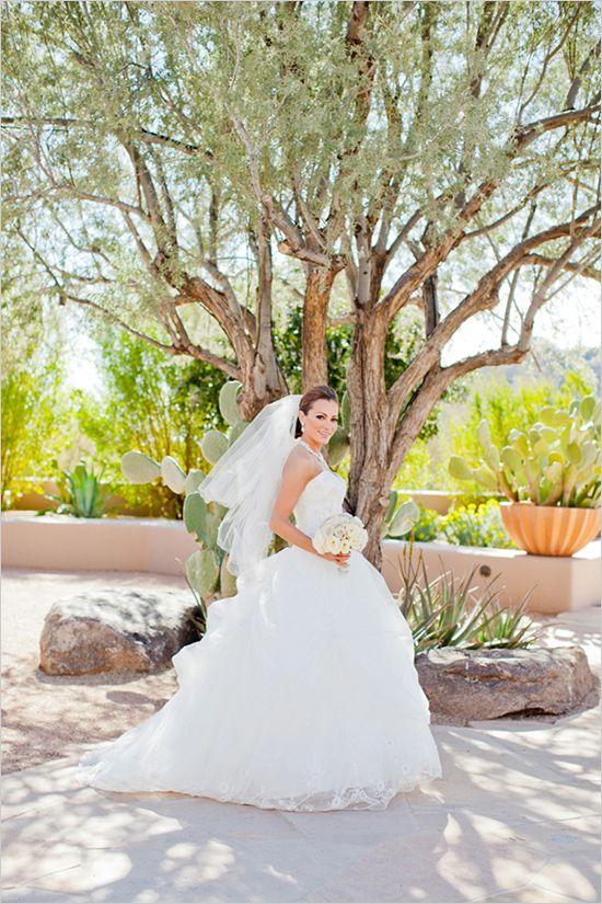 classic bridal looks #Wedding http://elysehall.com/