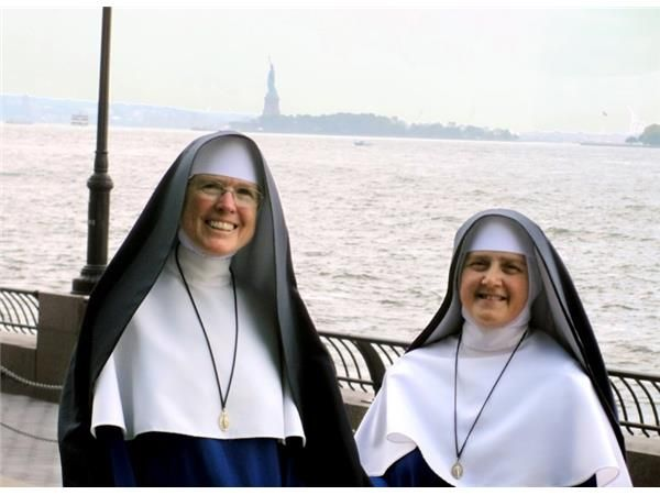 sisters catholic single men For many reasons there were more single women than single men during this  time  sisters between: gender and the medieval beguines written by abby  stoner  beguines & beghards this is a site from the catholic supersite, new  advent.