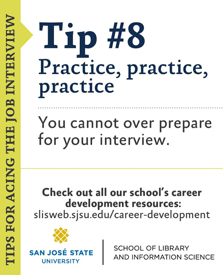 11 best 10 tips for acing the job interview images on