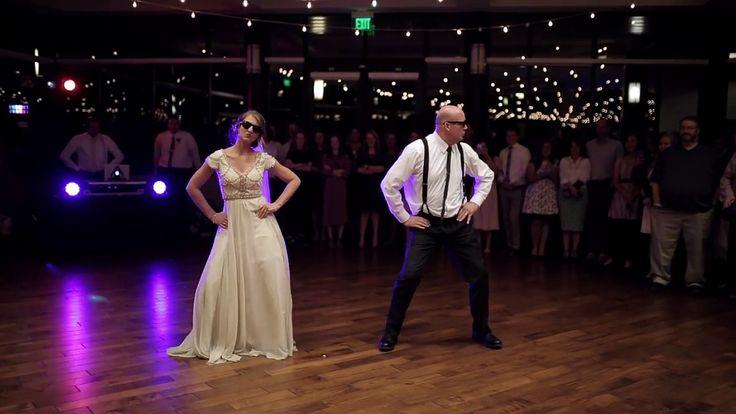 #DH ➠ #Video - Une folle #danse de #mariage entre un ère et sa #fille ! ➡ http://petitbuzz.com/divertissement/une-folle-danse-de-mariage-entre-un-pere-et-sa-fille/