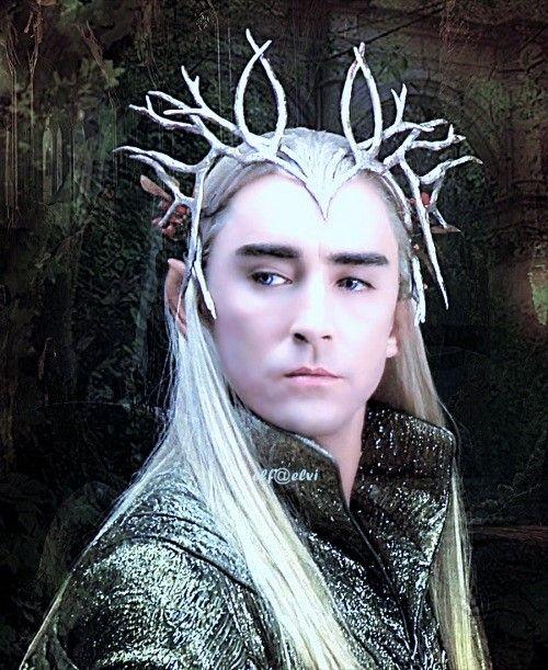 Risultati immagini per elfo tolkien