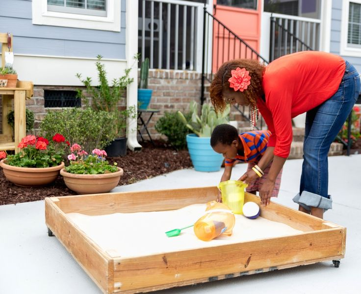 132 best Backyard Ideas images on Pinterest   Backyard ideas ...