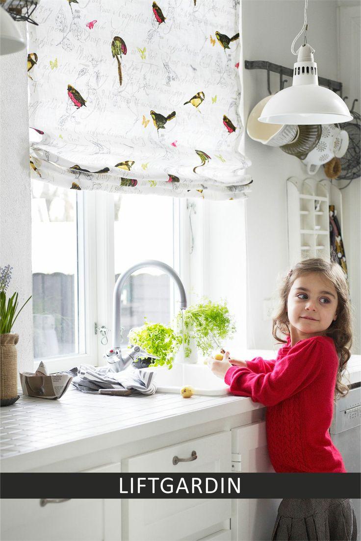 Foldegardiner / Liftgardiner  Stort udvalg af gardiner hjem til dig