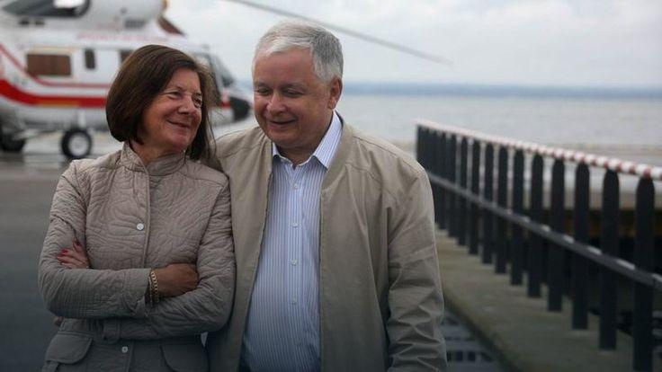 Ostatnie rozmowy i zdjęcia Leszka i Marii Kaczyńskich #Smoleńsk #katastrofa