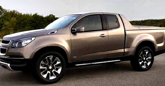2019 Chevy Avalanche RUmors