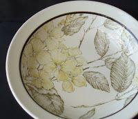 Vintage Treasure in Martinborough: Dinner time...Crown Lynn