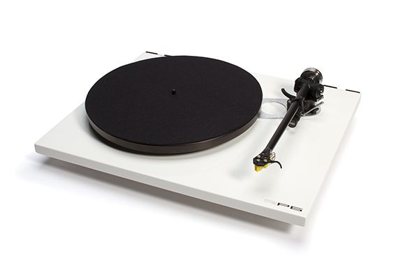 Rega RP6 Turntable  MSRP: $1,495 (turntable only); $1,990 (with Rega Exact cartridge)