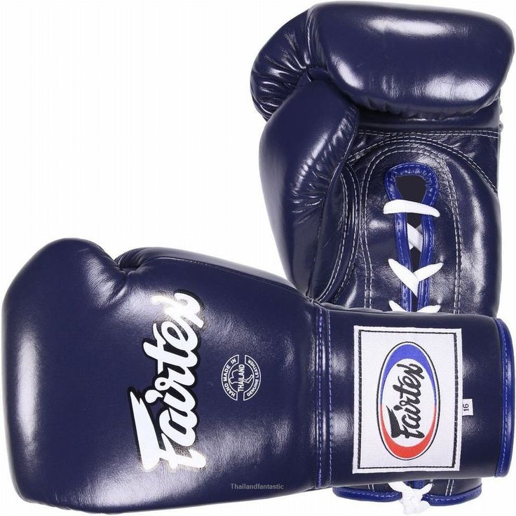 FAIRTEX BGL6 MUAY THAI KICK BOXING GLOVES Fight Training SPARRING PRO Sporting