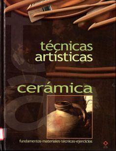 Tecnicas Artisticas - Ceramica