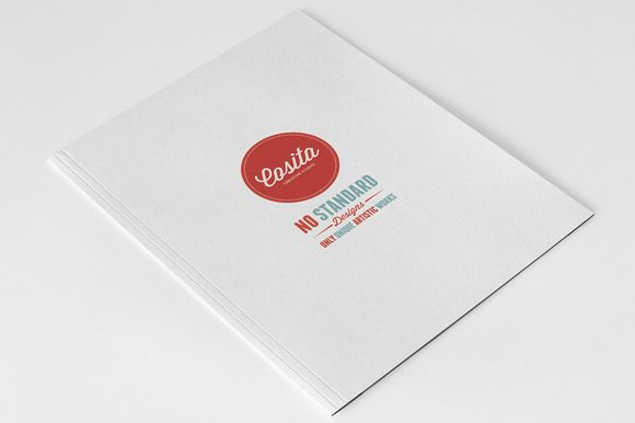 Cosita - Standard Corporate Identity