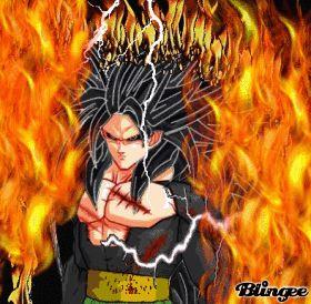 Goku in super saiyan 100 | fotos de perfil | Pinterest | Goku