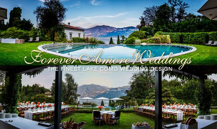 Al fresco welcome dinner at beautiful Villa Giuseppina, overlooking Bellagio, Lake Como. Pictures by Steve Tarling ©