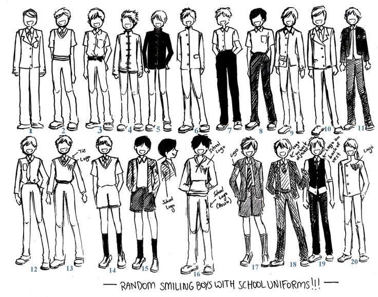 1000+ images about Manga Clothes on Pinterest | Anime ...