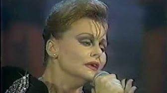 Ana Gabriel Vs Rocio Durcal Rancheras - YouTube