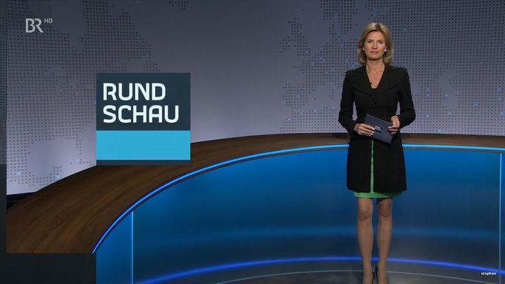 Anouschka Horn | Rundschau Magazin | 18.05.2016 | Classy ...