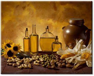 Vida Lúcida: Dieta con semillas.