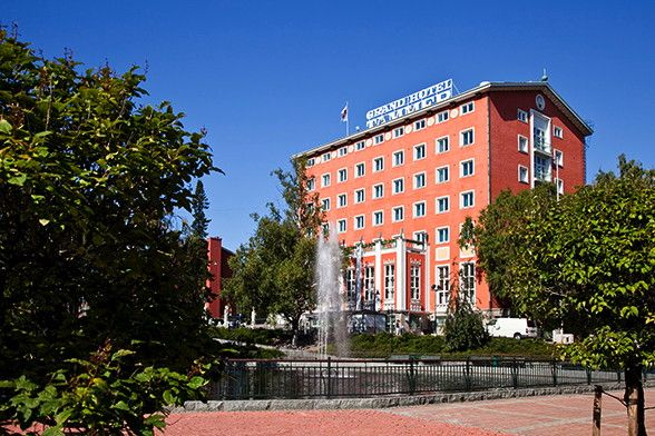 Grand Hotel Tammer | Tampere | Finland (1929)
