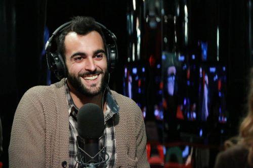 RTL 102.5 - Intervista 07.12.2015