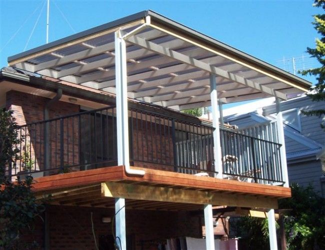 11 best pergolas images on pinterest gazebo pergolas for Balcony roof ideas