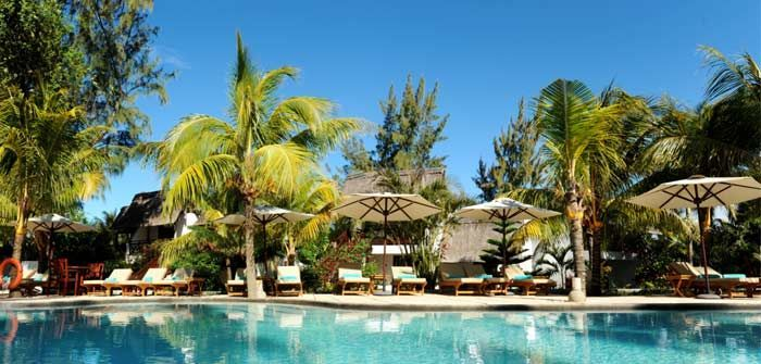 Coin de Mire Attitude, a 3-star convivial hotel in the northern tip of Mauritius, is set between picturesque Cap Malheureux and bustling Grand-Bay, opposite majestic Gunner's Quoin. Its exotic holiday atmosphere is reinforced by typical local architecture and modern decoration. http://www.concierge-hotels.com/accommodation-mauritius/hotels/coin-de-mire-attitude-9 #Mauritius #Hotel