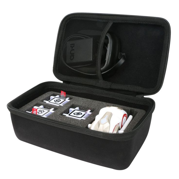 for Anki Cozmo Robot Toys Hard Storage Carrying Travel Case Bag box #Unbranded