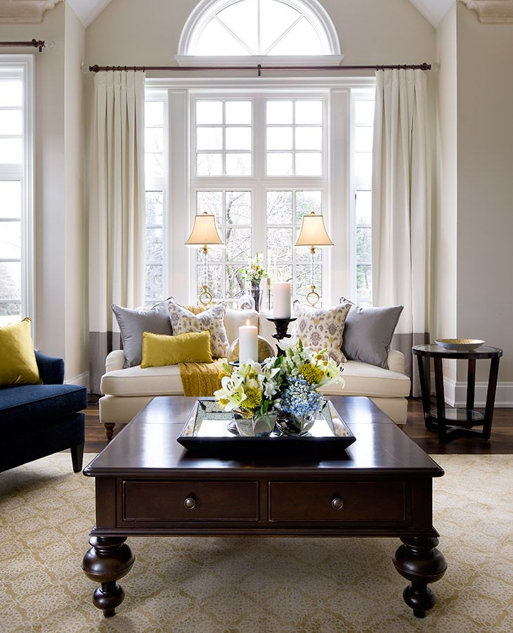 Luxury Living Room Color Schemes: 25+ Best Ideas About Ivory Living Room On Pinterest