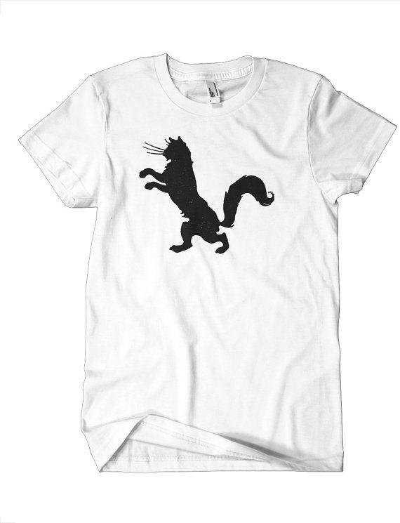17 Best images about Cat Shirts Inc. - Cat T-Shirts on Pinterest ...