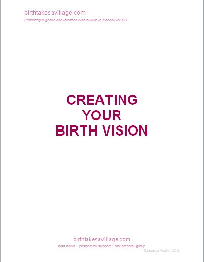 29 best Birth Plans  Consent images on Pinterest Birthing plan