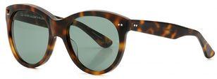 :O I found them! Audrey Hepburn's sunglasses!