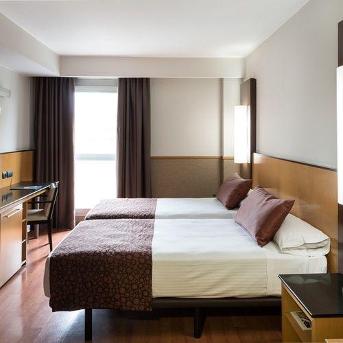 DOUBLE ROOM Catalonia Atenas Hotel