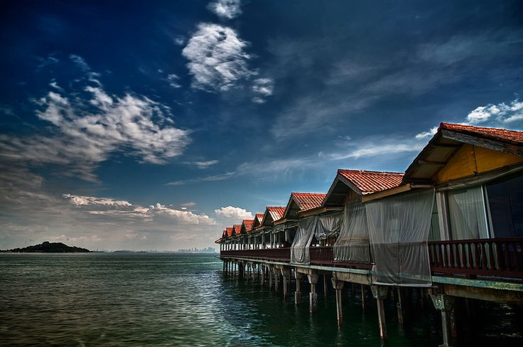 KTM Resort in Batam, Indonesia