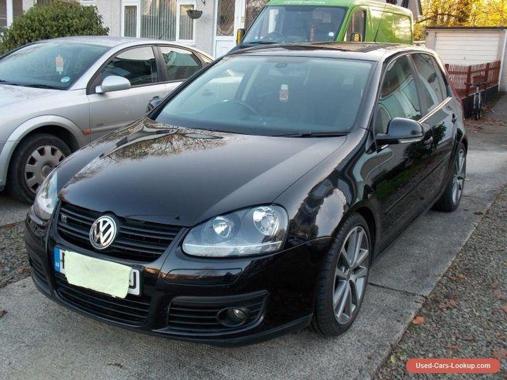 VW Golf 1.4 GT TSI 170 2008 46K Great Condition PLEASE READ DESCRIPTION #vwvolkswagen #golf #forsale #unitedkingdom