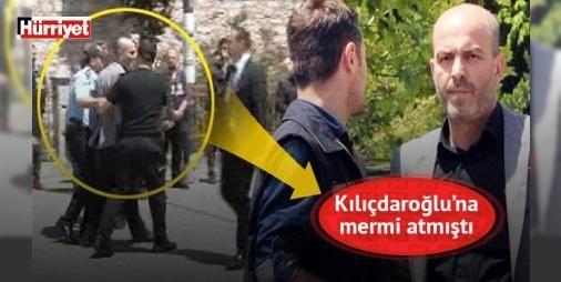 """Kılıçdaroğlunun önüne mermi bırakan kişiyle ilgili vahim iddia: CHP İstanbul Milletvekili Gürseli Tekin şehit cenaze töreninde Kemal Kılıçdaroğlu'nun önüne mermi bırakan Yusuf Tezel'in Belçika vatandaşı olduğunu eylemi gerçekleştirdikten sonra da bu ülkeye döndüğünü söyledi. Tekin """"Şüphelinin 'emniyette misafirlik' 'işlemlerin medyanın gözünü boyamak için yapıldığı' 'kendisinin bu eylemi nedeniyle sıkıntı yaşamayacağı' ve 'Devlet bizim sıkıntı yok' sözleri ışığında soruşturmada herhangi bir…"""