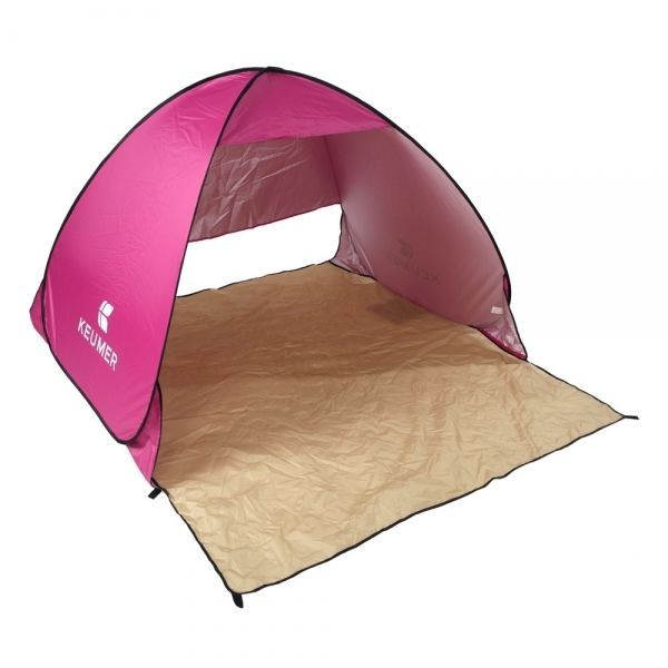 amazones gadgets A, 2-Person Ultra Large Mat Fishing Auto Tent Shelter Beach Shade Pink GJ-150 Ou: Bid: 36,79€ Buynow Price 36,79€…