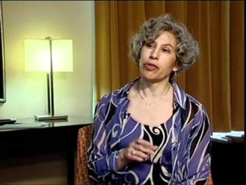 Peggy Holman: Open Space Technology Master Class / 2010 ODWS Budapest