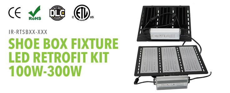 Plug and Play LED Retrofit kits, corn lights, T8 LED Tubes for all industrial and commercial light fixtures. Buy online or call us at 800-364-8802