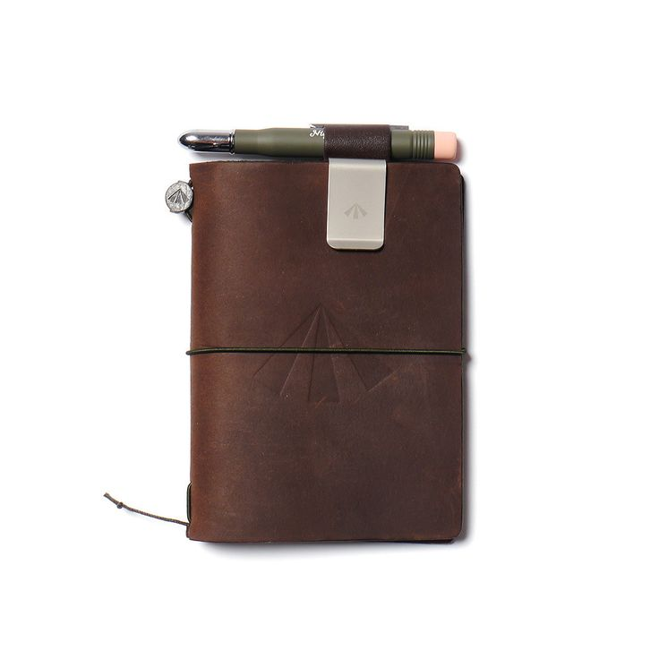x Midori Army Edition Traveler's Notebook