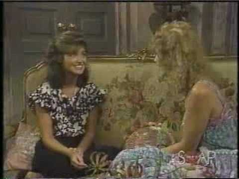 1983-Opal and Jenny talk about life in the fastlane.    Features: Kim Delany as Jenny Gardner Nelson and Dorothy Lyman as Opal Gardner Cortlandt