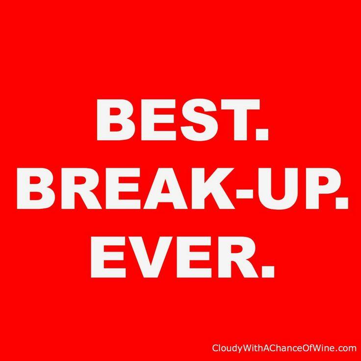17 Best Ideas About Breakup Humor On Pinterest
