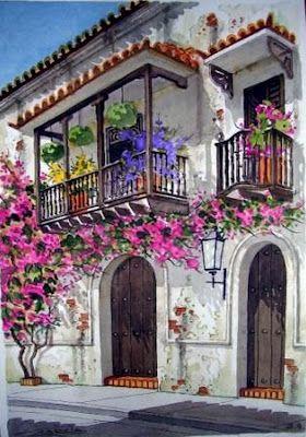 paisajes+colombianos+acuarela+-+copia+(4).jpg (280×400)