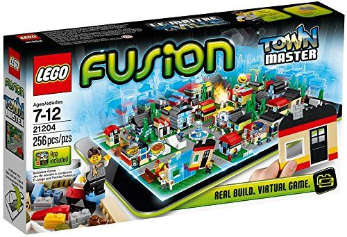 For Sam and Avery.                  LEGO FUSION Best Christmas Toys for 8 Year Old Boys - The Perfect Gift Store