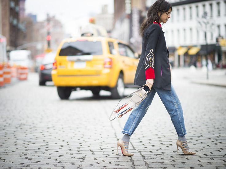 Stil-Vorbilder: 3 Frauen, von denen wir in Sachen Mode etwas lernen können