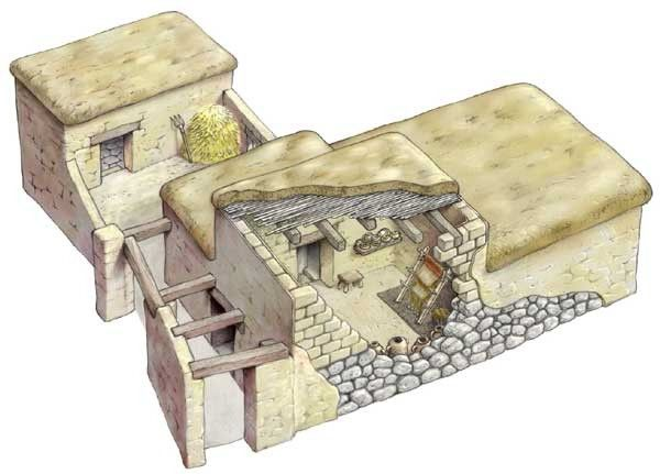 Casa ibera