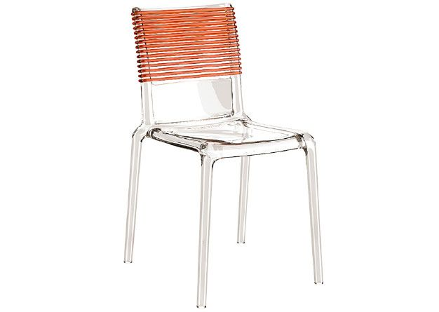 RADform's Misa Joy chair designed by Philippe Starck is featured in the current issue of NOW Toronto Magazine - Take it outside.  For more info follow this link: http://www.radform.com/misa-joy.html #RADform #press #media #interiordesign #furnitureshowroom #luxury #europeanfurniture