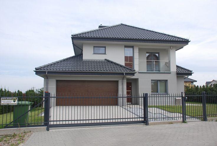 Projekt domu Kasjopea 3 - fot 58